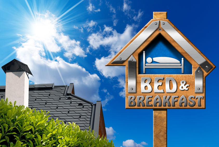 Costa Mesa Bed & Breakfast Insurance